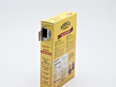 Dispenser Carton